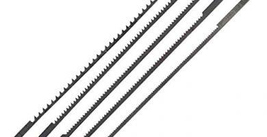cuchillas sierra de marqueteria