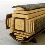 madera aserrada precios