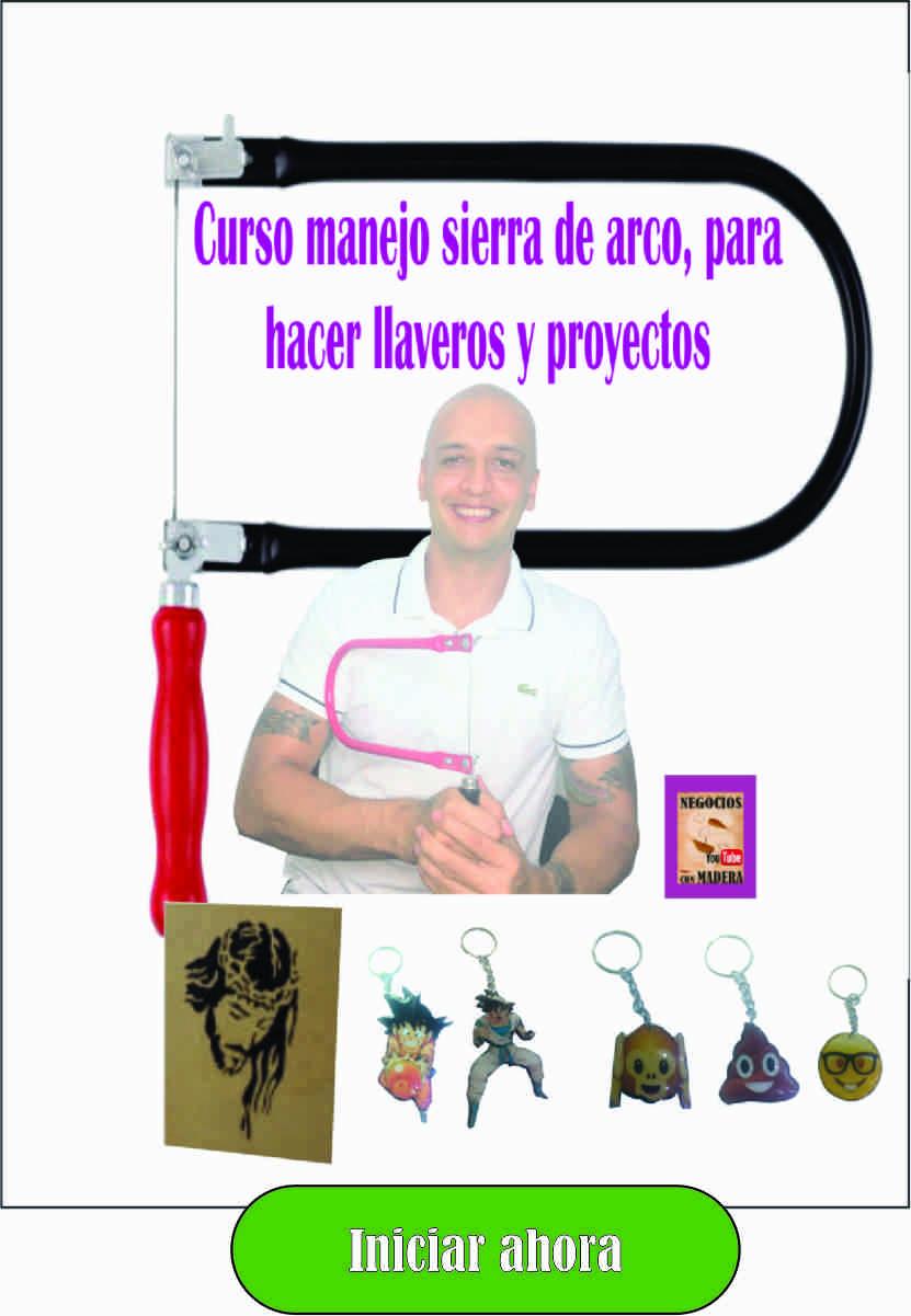 curso sierra marqueteria manual